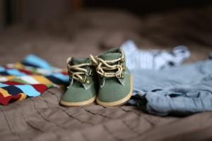tanie buciki niemowlęce